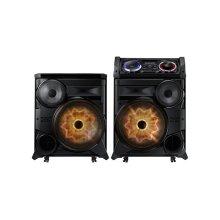 MX-HS8500 Giga Sound System
