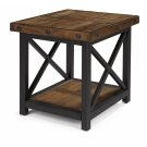 Carpenter End Table Product Image