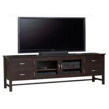 "Brooklyn 84"" HDTV Cabinet"