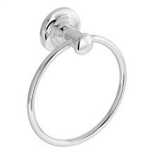 Symmons Winslet® Towel Ring - Polished Chrome
