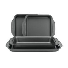 Frigidaire ReadyBakeware 4 Piece Set