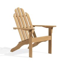 Adirondack Chair - Shorea