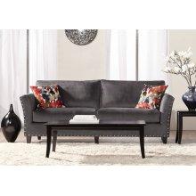 12150 Sofa--Alama Iron