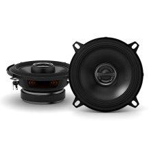 """5-1/4"""" Coaxial 2-Way Speaker Set"""