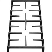 GAS RANGE CENTER CAST IRON GRATE Product Image