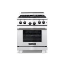 "30"" Heritage Series Gas Range"