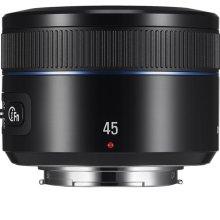 45mm F1.8 NX Lens
