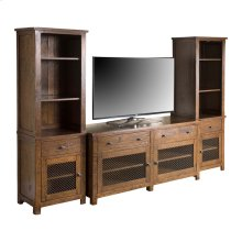 Classic Elements Pier Cabinet and TV Console