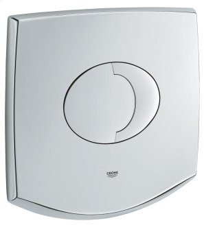 Chiara and Sentosa Wall Plate Product Image