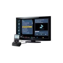 "32"" Class Viera® X2 Series 720p LCD"