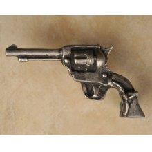 Gun Knob Facing Left