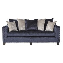 4885 Bliss Midnight Sofa Only