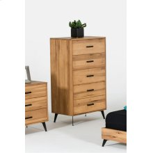 Nova Domus Alan Modern Drift Oak Chest