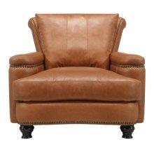 2493 Hutton Chair 1540 Brown