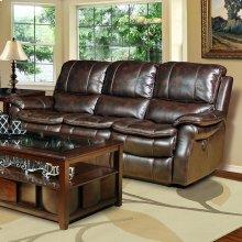 Juno Nutmeg Power Sofa