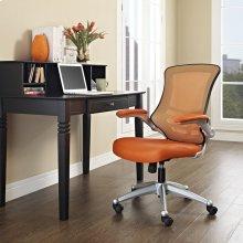 Attainment Office Chair in Orange