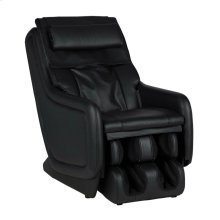 ZeroG 5.0 Massage Chair - Human Touch - BlackSofHyde