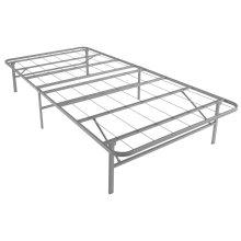 PB33 Mantua Platform Bed Base, Twin