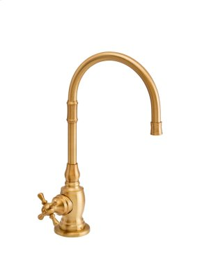 Waterstone Pembroke Cold Only Filtration Faucet - 1252C Product Image