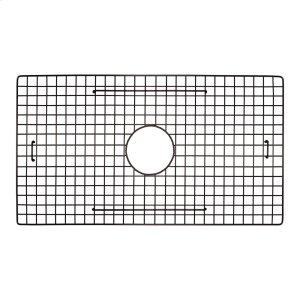 GR2614 Sink Bottom Grid, 25.75\u201d x 14.25\u201d in Mocha Product Image
