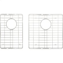 Stainless Steel Grid for HMS260 Sink (2 Grids)