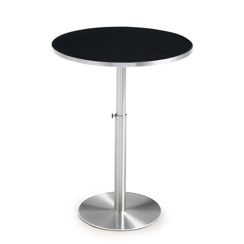 Ridge Adjustable Bar Table