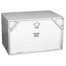 Room Air Conditioner Wall Case