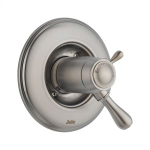 Brilliance® Stainless TempAssure® 17T Series Valve Trim Only Product Image