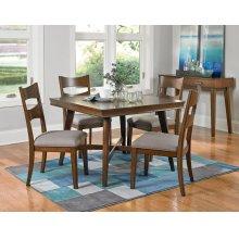 Standard Furniture 13640 Miranda Dining Table Aztec Houston Texas