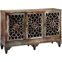 Ruskin Cabinet
