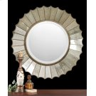 Amberlyn Round Mirror Product Image