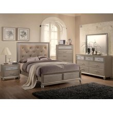 Crown Mark B4390 Lila King Bedroom