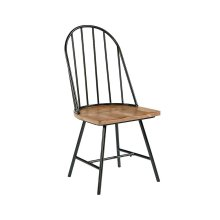 CHAIR (2 IN1 BOX)