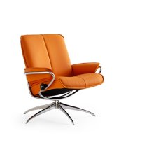 Stressless City chair low back standard base