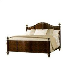 Shrewsbury Bed (us Queen), Queen