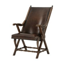 Observatory Hill Accent Chair, #plain#