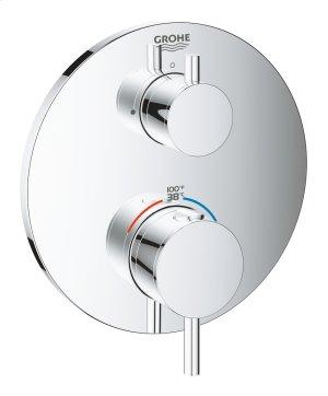 Atrio Single Function 2-Handle Thermostatic Trim Product Image