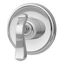 Symmons Winslet® Triple Outlet Diverter - Polished Chrome