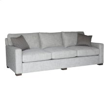 Lachlan Sofa - Journey Brown