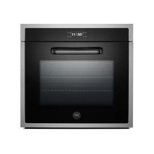 30 Single Oven XT Black