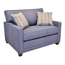 664-30 Love Seat or Twin Sleeper