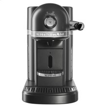 Nespresso® Espresso Maker by KitchenAid® - Slate