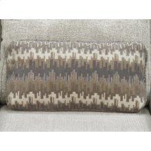 Kidney Pillow - Pumice