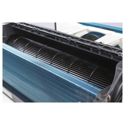 GE Zoneline® Heat Pump Unit, 230/208 Volt