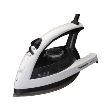 Concept 360° Quick Steam/Dry Iron with Curved, Non-Stick Titanium Soleplate