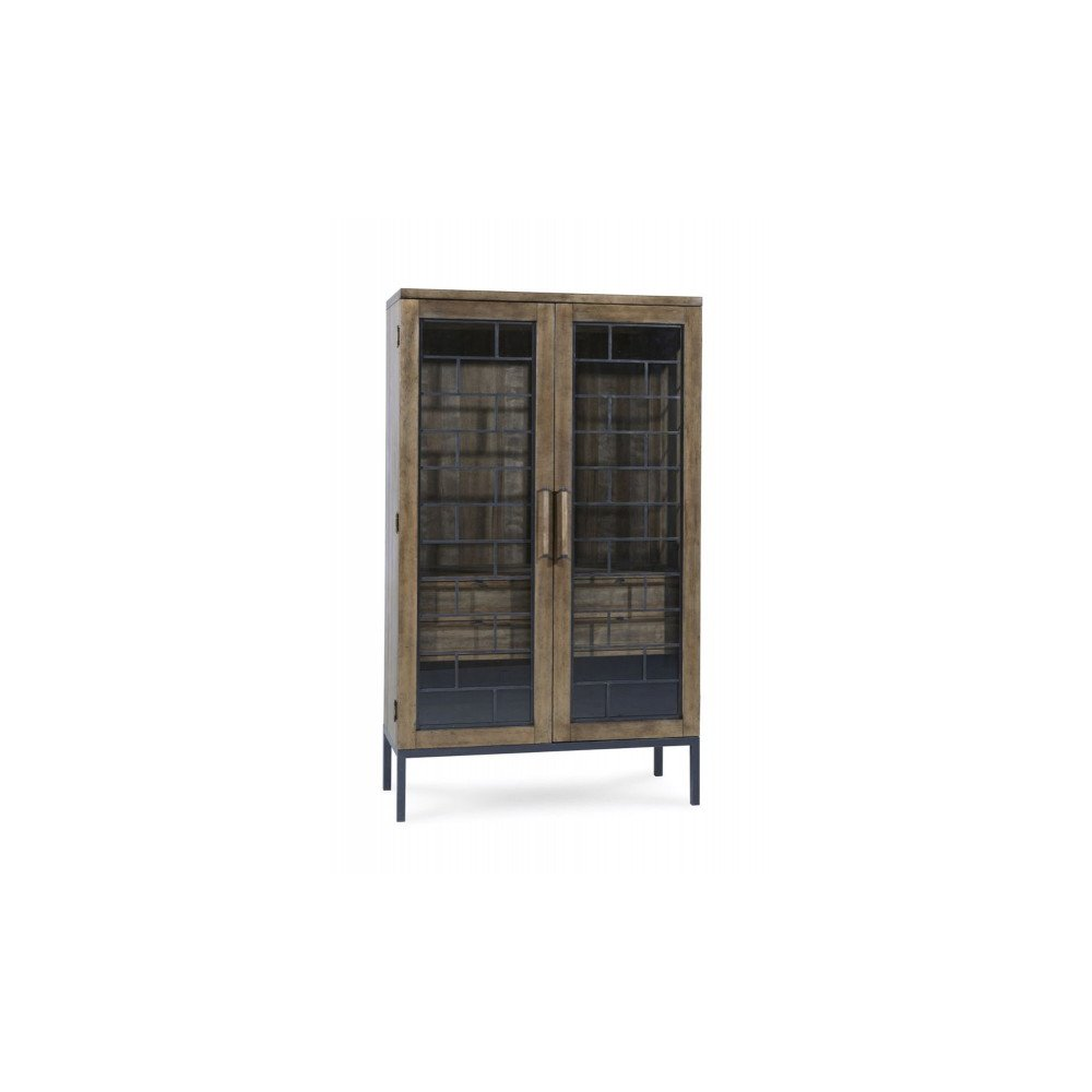 Epicenters Williamsburg Display Cabinet
