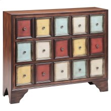 Brody 3-drawer Chest