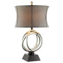 Trinity Table Lamp