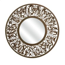 CKI Mazatol Iron Wall Mirror