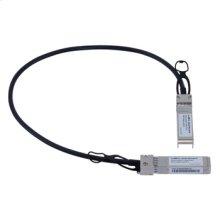 Direct-attach cable 0.5m 10G Copper passive
